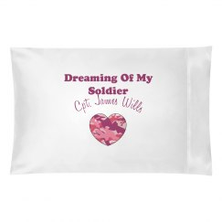 Dreaming Pillow Design