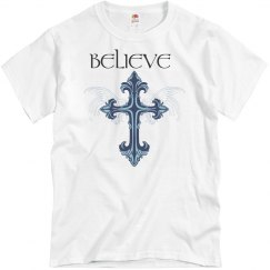 Believe top