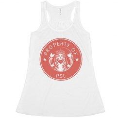 Property Of PSL