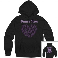 Dance Fam Sweatshirt