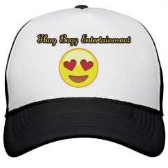 TBE Hat: Emoji (love)