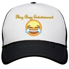 TBE Hat: Emoji (Crying Laugh)