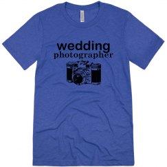Photographer Camera