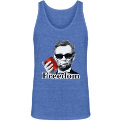 Abe Lincoln Freedom Tank