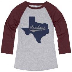 Cowboys shirt