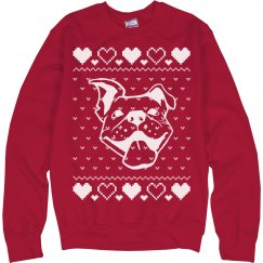 """""""Ugly"""" Sweater"""