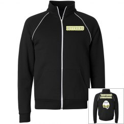 TheOutboundLiving Boyfriend Sports Jacket