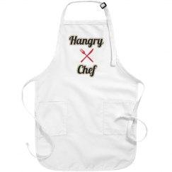 Hangry Chef
