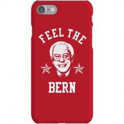 Bernie Sanders 2016 Case