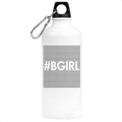 BGirl Water Bottle