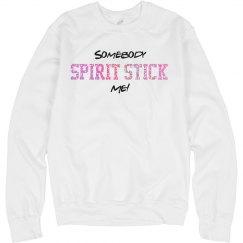 Somebody Spirit Stick Me
