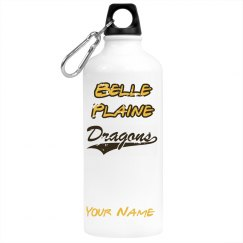 BP Water bottle personalized