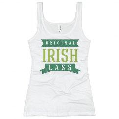 The Original Irish Lass