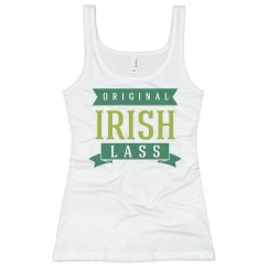 The Original Irish Lass