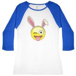 Bunny Ears Emoji