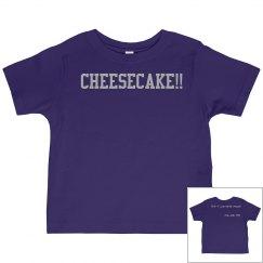 Kids Cheesecake
