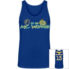 MC Wormie Sports Tank 1