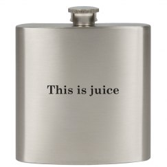 This is Juice Flask