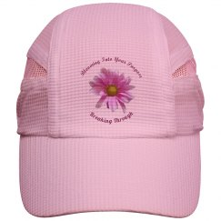 Blooming Running Hat