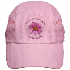 Blooming Running Hat
