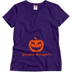 Smuggler Of Pumpkins