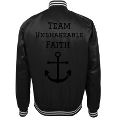 Team unshakeable