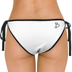 Bos Bos String Bikini Bottom