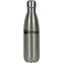 17oz Stainless Steel Insulated Bottle