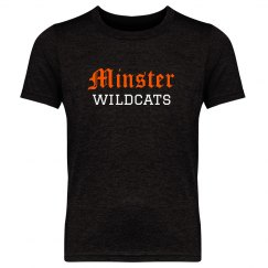 black minster wildcats youth
