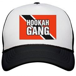 Hookah Gang Trinidad