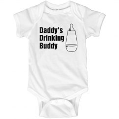 Daddy's Drinking Buddy
