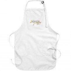 Salon apron