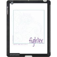 iPad Cover- OV Fighter
