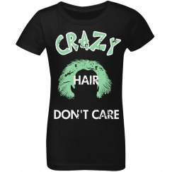 I don't care!