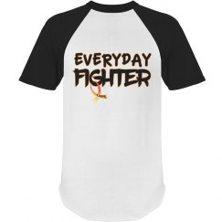 CRPS Everyday Fighter Shirt