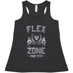 Custom Gymnast Flex Zone