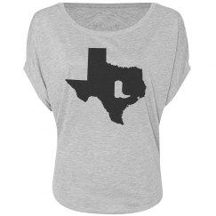 Texas City Cowboy Boot