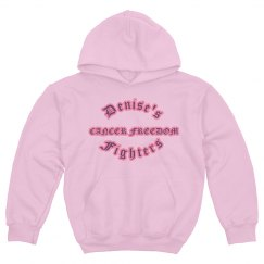 Cancer Freedom Fighters