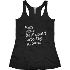 Self Doubt Run