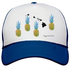 Pineapple states