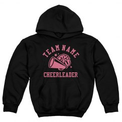 Custom Cheerleading Team For Kids