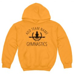 Custom Gymnastics Team Name Kids