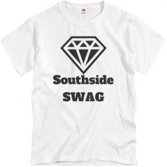 Southside Swag Tee