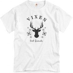 Best Friends Reindeer Vixen