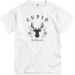 Cupid Best Friends T-Shirt