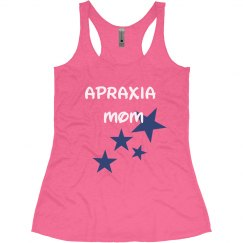 Star Mom Tank