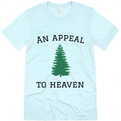 An Appeal to Heaven - Revolutionary T-shirt