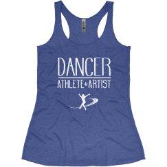 Dancer & More!