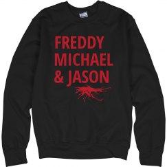 Freddy & Bloody Friends