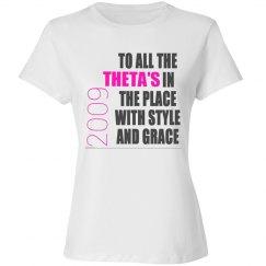 Style & Grace shirt